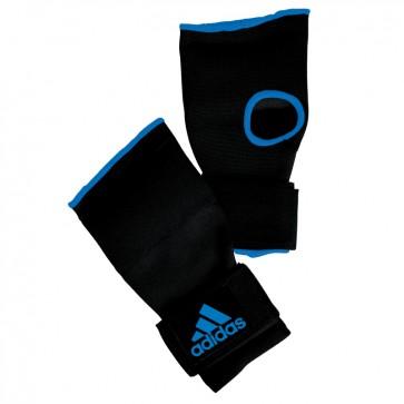 adidas Binnenhandschoenen Met Voering Crossboxing Zwart/Blauw