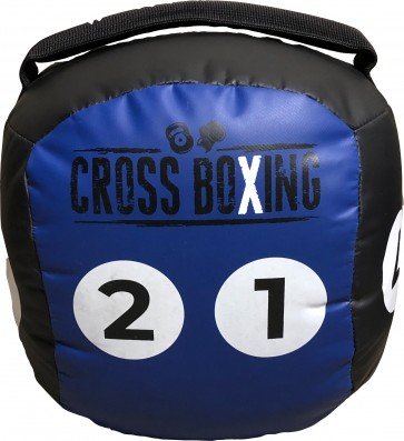 Cross Boxing ballen 12KG