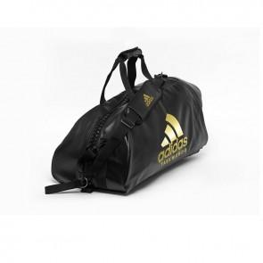 adidas Super Sporttas Zwart/Goud