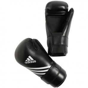 adidas Semi Contact Handschoenen Zwart