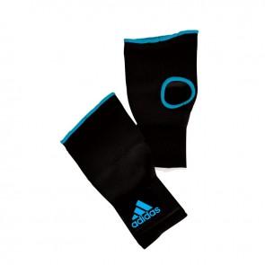 adidas Binnenhandschoen Zwart/Blauw