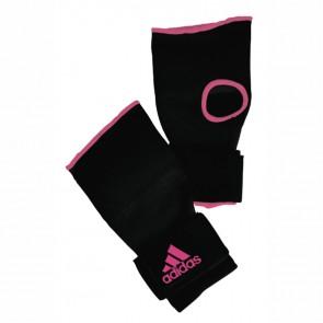 adidas Binnenhandschoenen Met Voering Pinkboxing Zwart/Roze