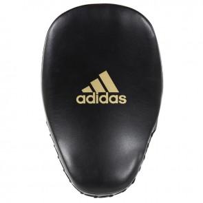 adidas Focus Mitts Kort Economy Zwart/Goud ADISBAC01