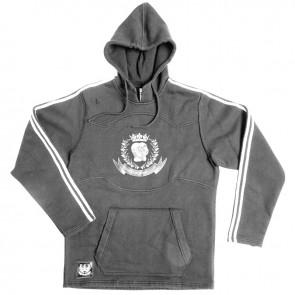 adidas Hoody Sweater grijs