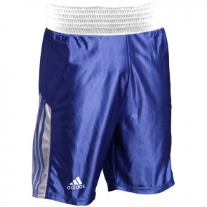 adidas Amateur Boxing Short Blauw XL