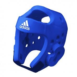 adidas Hoofdbeschermer Taekwondo Blauw