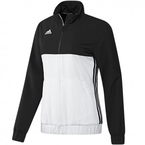 adidas T16 Team Jack Women Zwart/Wit