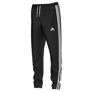 adidas T16 Team Joggingbroek Youth Zwart